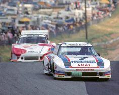 1986 IMSA GT - Mazda