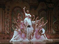 El Cascanueces.. Ballet De Margarita Y la Sinfonica Del Edo Sucre!
