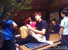 Weibo: Chun-珍- 20 August 2016 @ 15:33 hours | #Movie #BountyHunters  Filming in #Thailand #Bangkok | Year 2015 | BTS | #ActorLeeMinHo #LeeMinHo | Set of 9 | P01 of P09 | :#李敏鎬#電影賞金獵人在泰國拍攝花絮 - 微博精選 - chinatimes 中時電子報