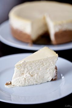 La mejor tarta de queso del mundo Carrots N Cake, Queso Cheese, Sin Gluten, Cheesecake Recipes, Cheesecakes, Cake Decorating, Bakery, Good Food, Food And Drink