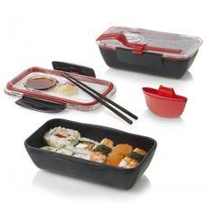 Lunchbox, pojemnik na sushi - ePraktyk.pl