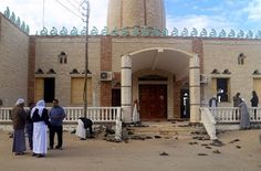 235 Killed In Egypt Mosque Attack  At least 235 people have been reportedly killed in an attack that took place at The al-Rawda mosque in Egypt.  The mosque which is situated in Bir al-Abed near al-Arish was targeted during Friday prayers.  Read also :Zimbabwe prepares for swearing-in of new leader Mnangagwa  BBC reports that no group has claimed responsibility of the attack but there have been attacks on churches and security operatives by a group affiliated with Islamic State in the…