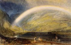 Joseph Mallord William Turner Pictures