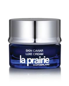 Gift with any $150 La Prairie purchase!
