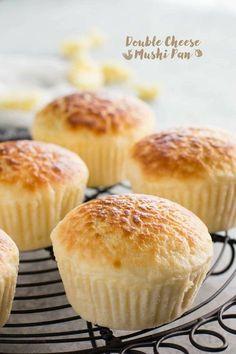 Mushi Pan - Japanese cheesecake cupcake