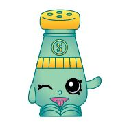 Sally Shakes #1-027 Series: Series 1 Team: Pantry Finish: Classic Rarity: Rare Range : Shopkins FOUND IN      5 pack     12 pack