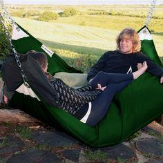 Bean Bag Hammock | Outdoors | Pinterest | Bean Bag Hammock, Bean Bags And  Contemporary Furniture