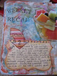 health, wellness journal   Flickr - Photo Sharing!