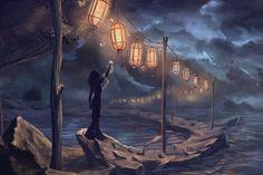Light In The Dark by Sylar113 on deviantART
