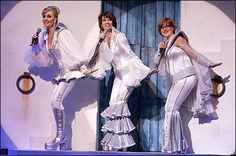 Broadway's Mamma Mia! with Judy McLane, Beth Leavel and Allison Briner