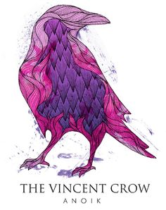 THE VINCENT CROW | ANOIK - Anoik