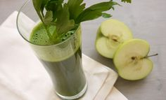 The Classic Green Juice
