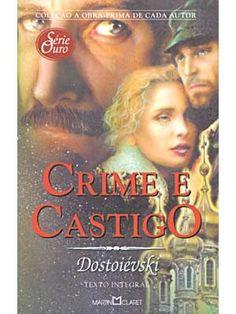 Crime e Castigo por R$19,90