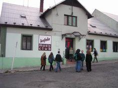 Kofola Music club jede :-) Czech Republic, Super, Street View, Branding, Club, Music, Muziek, Musik, Brand Identity