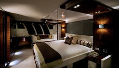 2ND TIER MASTER BEDROOM:  Style Design
