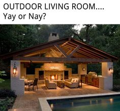 Yes of course  perfect layout for existing gazebo amd future pool