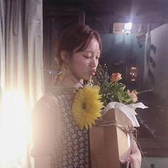 Korean Actresses, Actors & Actresses, Korean Actors, Lee Sung Kyung, Weightlifting Fairy Kim Bok Joo, Kpop, Korean Celebrities, Korean Model, Girl Crushes