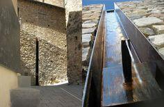 studiomeno1 — Riqualificazione delle piazze e delle vie del centro storico di Vallebona (IM)
