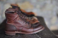 #men's boots