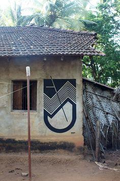 Seikon – New Murals in India