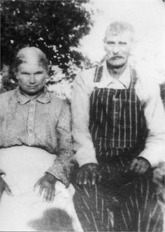 Missouri Francis Beadles brother and his wife Nancy? William Ann BEADLES