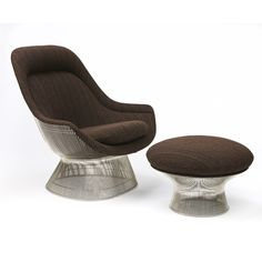 In 1966 the Platner...