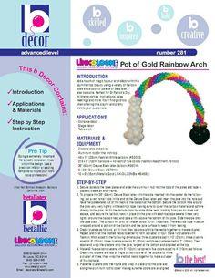 Balloon Columns, Balloon Wall, Balloon Arch, Balloons, Balloon Centerpieces, Balloon Decorations, How To Make Balloon, Balloon Designs, Info Board