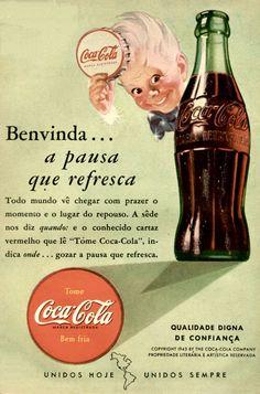 publicidade coca cola - Pesquisa Google