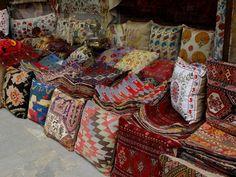 #Turkish Textile #Istanbul #Turkey