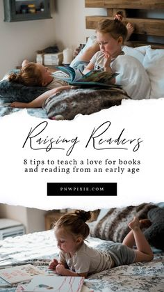 Raising Readers: 8 Tips for teaching a love for books and reading at an early age. What Is Sleep, Kids Fever, Friends Mom, New Dads, Mom And Baby, Baby Sleep, Saving Tips, Parenting Hacks, Book Worms