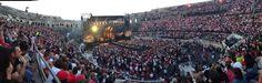 La chanson de l'année 2016 Arènes de Nîmes - Nîmes - France