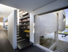 House in Galicia by A-cero Architects18
