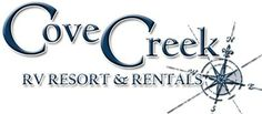 Cove Creek RV Resort - Luxury RV Resort in Wear's Valley - 5 Star RV campground with excellent cellular reception! #camping #smokies