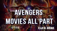 The Avengers Movies All Part Hindi Me Download
