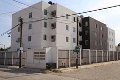 Venta de bonito departamento en San Pedro Cholula2 Habitaciones1 Baño completoCocina con tarja para lavar trastosSala comedorÁrea para montar un estudioCajón de estacionamiento