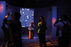 articles/Video games in museums fine art or just fun