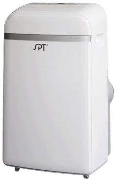 pin by appliancesforhome on air conditioners spt wa 1420h portable air conditioner heater 14000 btu be sure to