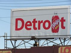 Learn the history of soft drinks in Detroit, including the nation& first soda pop, Vernors Ginger Ale, and Faygo. Michigan Travel, State Of Michigan, Detroit Michigan, Detroit Area, Michigan Facts, Michigan Quotes, Michigan Vacations, Travel Oklahoma, Detroit Lions