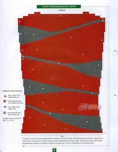 Swirl intarsia sweater pattern http://knits4kids.com/ru/collection-ru/library-ru/album-view/?aid=15482
