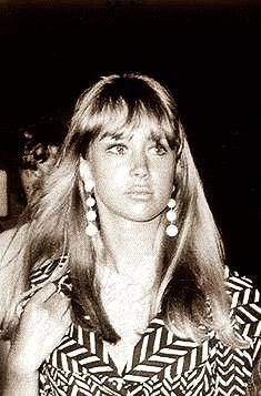 From Facebook Page Patricia Anne Boyd The Muse, Pattie Boyd (edited by site owner)