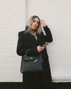 """Claire Chanelle CHOUQUETTE on Instagram: """"Basic bi*ch I just shared a video showing some new season basic bits. Luxury pieces that will carry so many looks and bring me plenty of…"""""""
