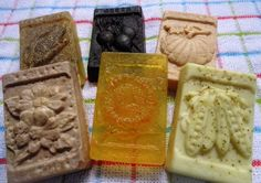 Seed to Soap