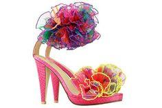 Shoes of Prey x Romance Was Born