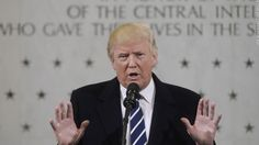US President Donald Trump has ordered the CIA to discontinue a program of arming and training anti-Assad rebels in Syria, according to a report in the...