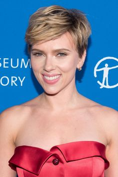 Scarlett Johansson, 2018