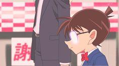 Detective Conan Movie 21 : The Crimson Love Letter | Anime Amino