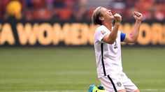 A-List: 10 Legendary Moments From Abby Wambach's Career