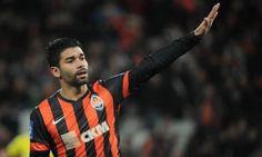 Garantido na fase de grupos do Libertadores, o Atlético-PR confirmou nesta sexta-feira a contratação de Eduardo da Silva, ex-Flamengo e Shakhtar Donetsk.