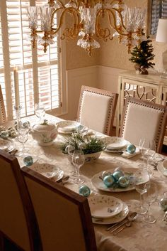 Christmas Decorations | BeObsessed Blog