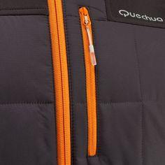 Softshell Bionassay 800 Hybrid QUECHUA - Polaire Quechua - Decathlon